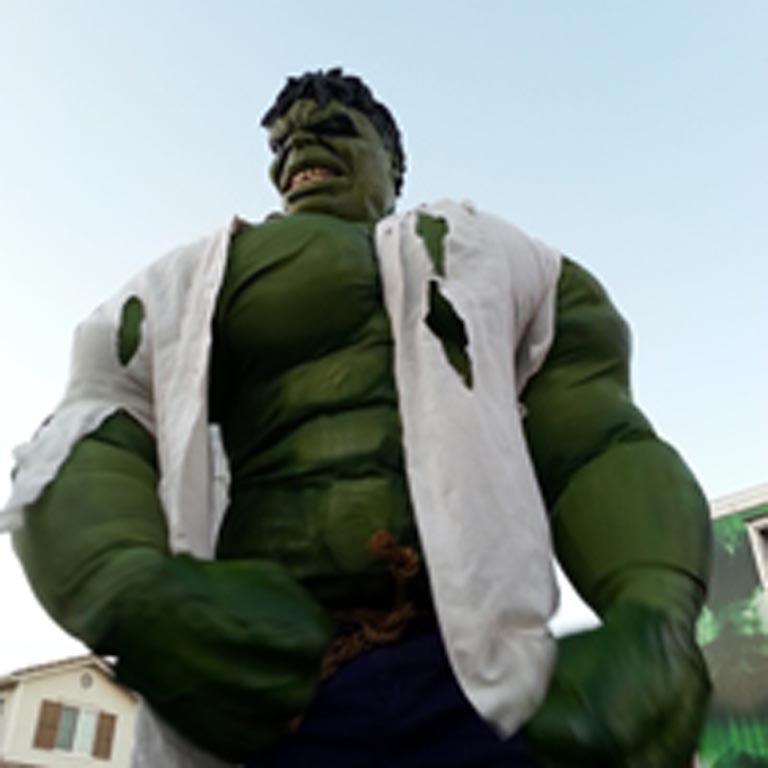 hulk marvel comics avengers